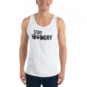 Tank Top Stay Hungry