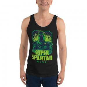 Débardeur Super Spartan