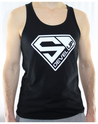 Tank Top Super DEVEL UP