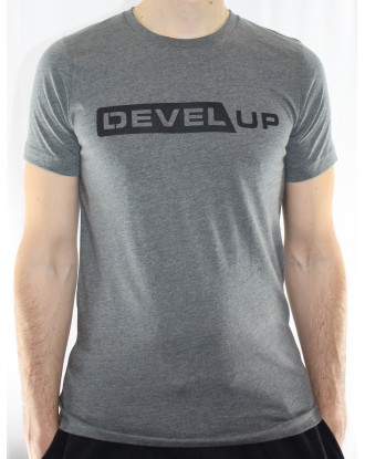 T-shirt DEVEL UP