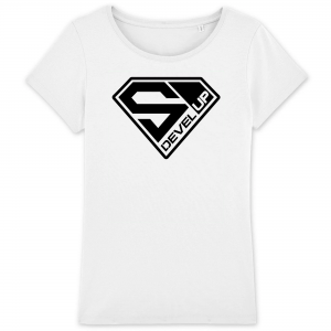 T-Shirt Super DEVEL UP