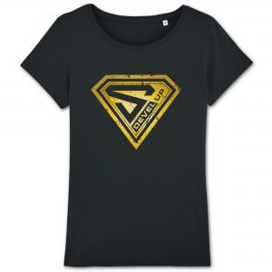 copy of T-Shirt Super DEVEL UP