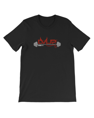 T-shirt Beast Mode DEVEL UP