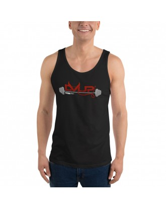Tank Top Beast Mode DEVEL UP